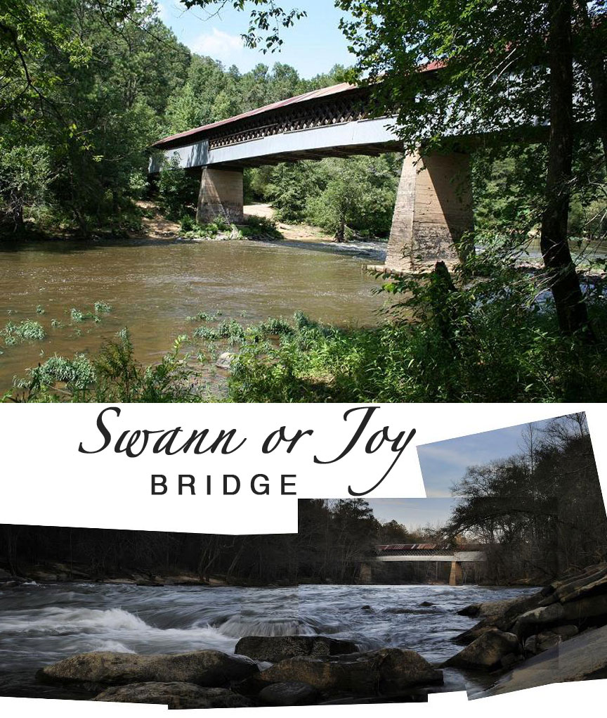 Swann Joy Bridge